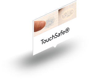touchsafe